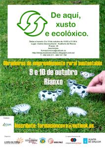 obradoiro emprendemento sustentable AN